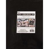 Chalkboard 8.5x11 Sheets (25)