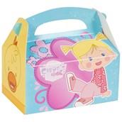 Chloe's Closet Empty Favor Boxes