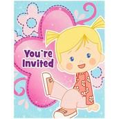 Chloe's Closet Invitations