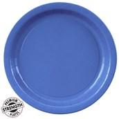Dinner Plate - Cobalt
