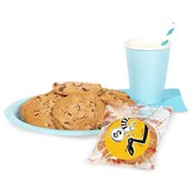 Cops and Robbers Cookie Favor Kit
