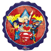 "DC Super Hero Girls 28"" Balloon"