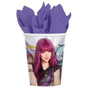 Descendants 2 9oz Paper Cup