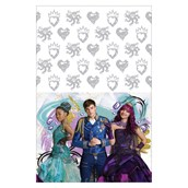 Descendants 2 Plastic Tablecover