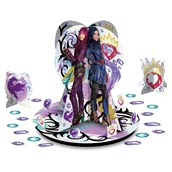 Descendants 2 Table Decoration Kit