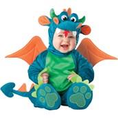 Dinky Dragon Infant / Toddler Costume