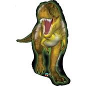 Dino Dan T-Rex Jumbo Foil Balloon
