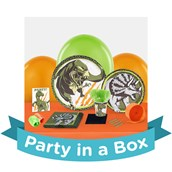Dinosaurs Party in a Box