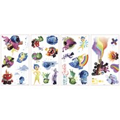 Dinsey Inside Out Small Wall Decals