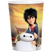 Disney Big Hero 6 - 16 oz. Plastic Cup
