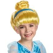 Disney Cinderella Kids Wig