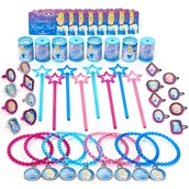 Disney Cinderella Sparkle Party Favor Value Pack
