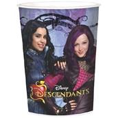 Disney Descendants 16oz. Plastic Cup