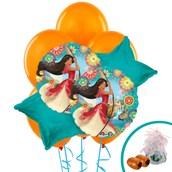 Disney Elena Balloon Bouquet