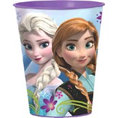 Disney Frozen 16 oz. Plastic Cup