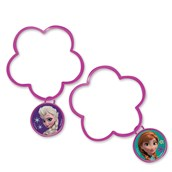 Disney Frozen Charm Bracelet (1)