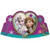 Disney Frozen Paper Tiaras (8)