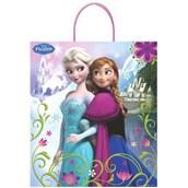 Disney Frozen Plastic Gift Bag