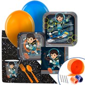 Disney Miles From Tomorrowland Vaue Party Pack