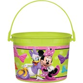 Disney Minnie Mouse Favor Bucket