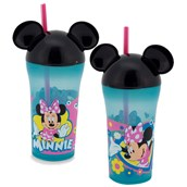 Disney Minnie Mouse Tumbler