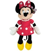 "Disney Minnie Plush (15"")"