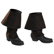 Disney Pirates of the Caribbean - Jack Sparrow Child Bootcovers