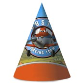 Disney Planes Cone Hats