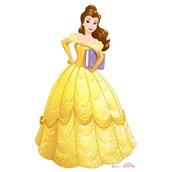 Disney Princess Belle Standup - 5' Tall