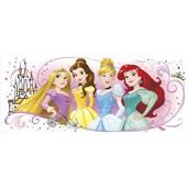 Disney Princess Friendship Adventures Giant Wall Graphic