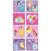 Disney Princess Sparkle Sticker Sheets (8)