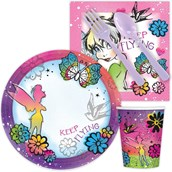 Disney Tinker Bell Snack Party Pack