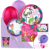 Disney Tinker Bell Value Party Pack