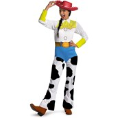 Disney Toy Story Jessie Classic Adult Costume