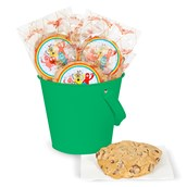 DIY Yo Gabba Gabba! Deluxe Cookie Favor Kit