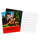 Donkey Kong Personalized Thank-You Notes