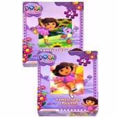 Dora Lenticular Puzzle