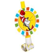 Dr Seuss Blowouts