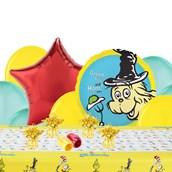 Dr Seuss Deco Kit