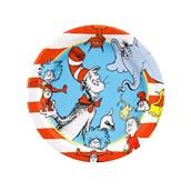 Dr. Seuss Dessert Plates