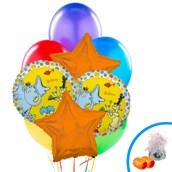 Dr. Seuss Favorites Balloon Bouquet
