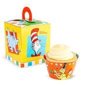 Dr. Seuss Favorites Cupcake Box