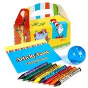 Dr. Seuss Favorites  Filled Favor Box (4-Pack)