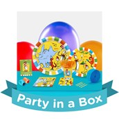 Dr. Seuss Favorites Party in a Box for 8