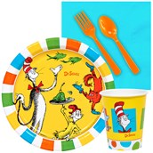 Dr. Seuss Favorites Snack Pack