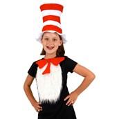 Dr. Seuss The Cat in the Hat Kids Insta-Tux Kit