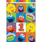 Elmo Turns One Loot Bags