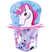 Enchanted Unicorn Centerpiece