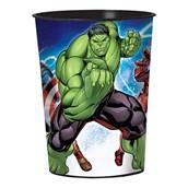Epic Avengers 16oz Plastic Favor Cup (1)