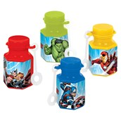 Epic Avengers Mini Bubbles (12)